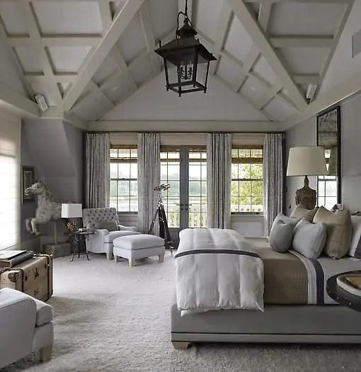 37 farmhouse bedroom design ideas that inspire digsdigs bathroomwinsome rustic master bedroom designs industrial decor