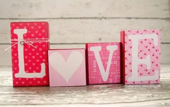30 Fun Pink Valentines Day Dcor Ideas DigsDigs