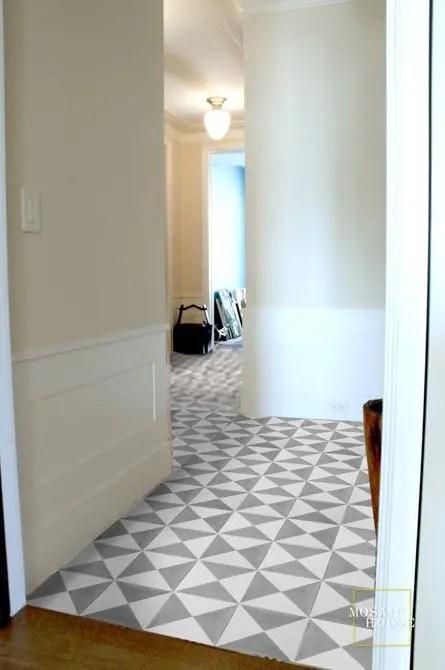 Modern Surface Trend 30 Geometric Tiles Ideas DigsDigs