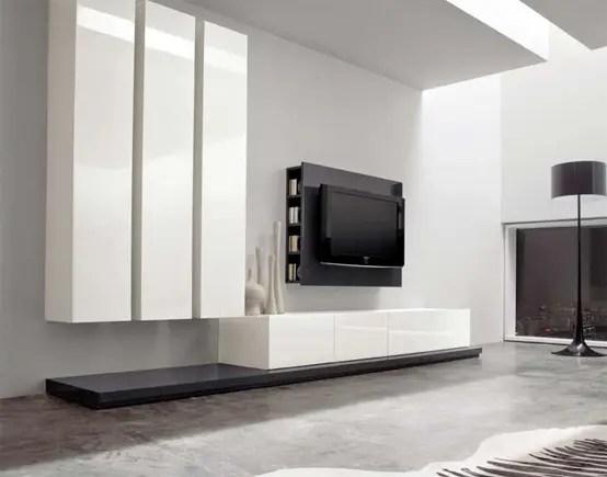 Glamour Minimalist Furniture System