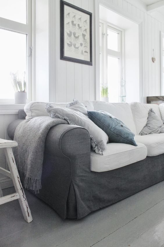 38 Awesome Ikea Ektorp Sofa Ideas For Your Interiors Digsdigs