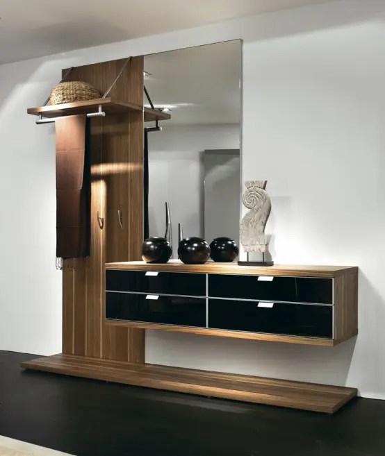 Ergonomc Hall Furniture By Hulsta DigsDigs