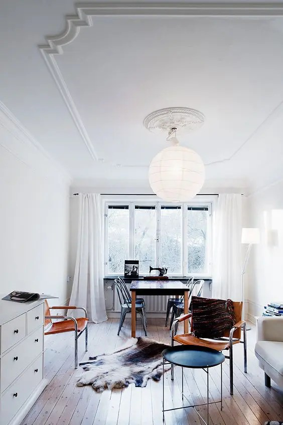 How To Create A Vintage Ceiling 3 Ways And 20 Ideas DigsDigs