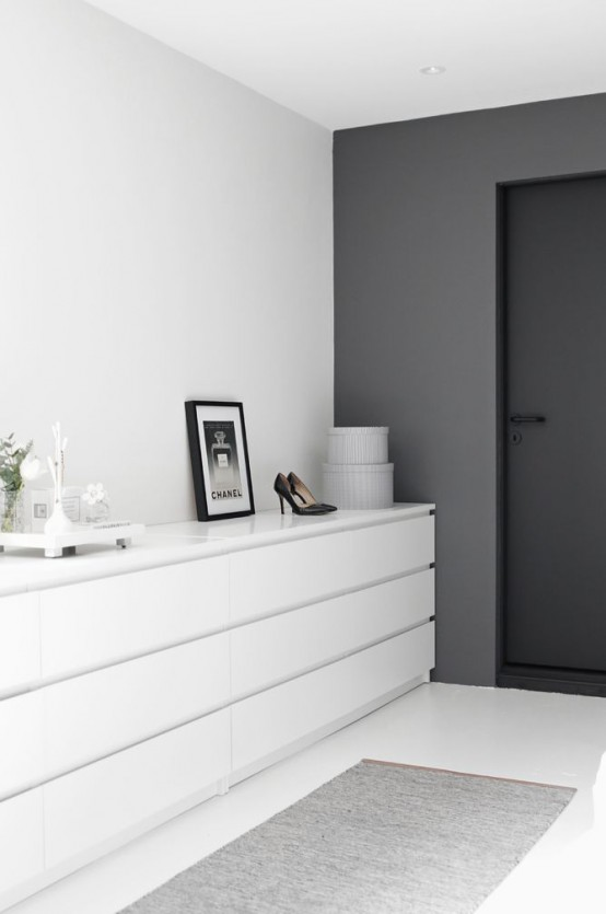 37 Ways To Incorporate IKEA Malm Dresser Into Your Dcor