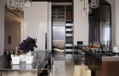 Lovely Industrial Kitchen Design That Will Upcycle Your Old Stuff