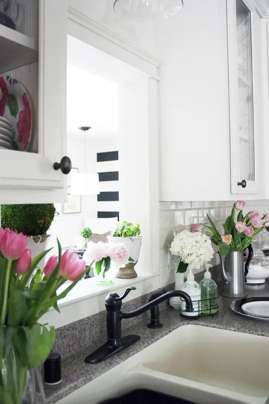 39 Inspiring Spring Kitchen D 233 Cor Ideas Digsdigs