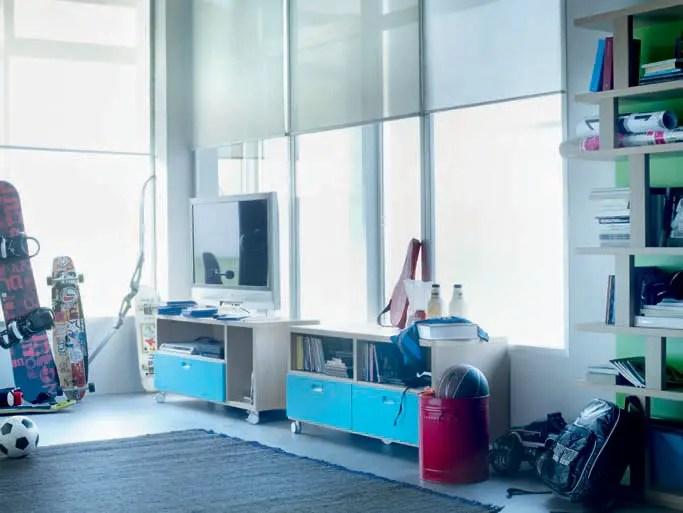 10 Modern Junior Bedroom Designs From Nueva Linea | My ... on Bedroom Reference  id=88922