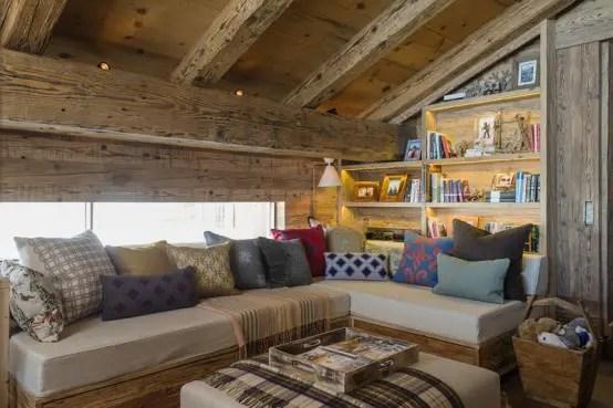 British Home Interiors