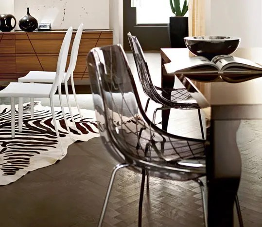 Lynea Modern Dining Chairs