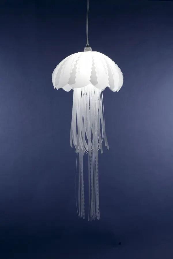 Medusa Pendant Light