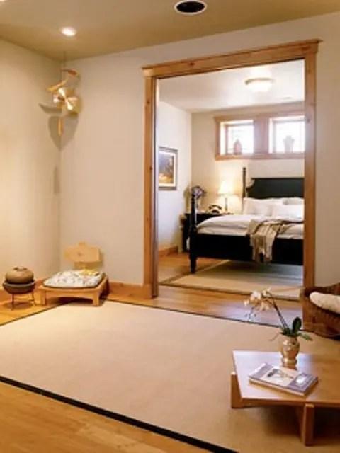 Ideas Studio Home Decorating Yoga
