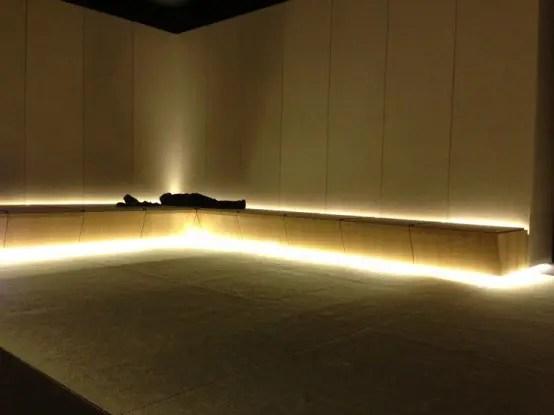 33 Minimalist Meditation Room Design Ideas DigsDigs