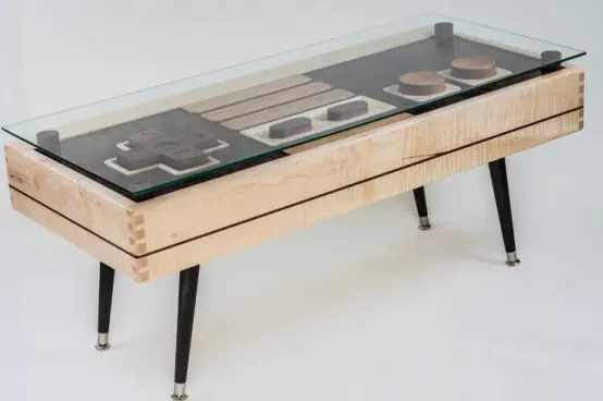 40 modern creative coffee tables - digsdigs