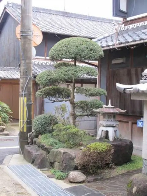 18 Relaxing Japanese Inspired Front Yard Decor Ideas Home