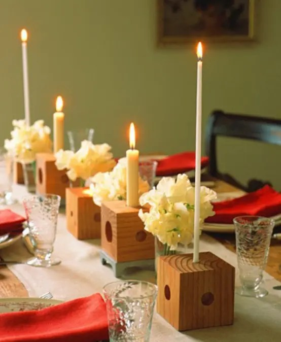 25 Romantic Table Dcor Variants For The Best Valentines