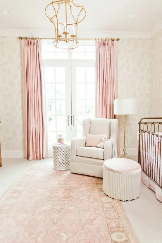 Pantones 2016 Color 28 Rose Quartz Home Dcor Ideas