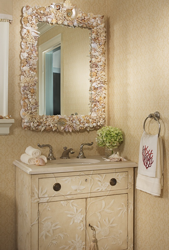 Ideas Bathroom Decor Home Bath Seas