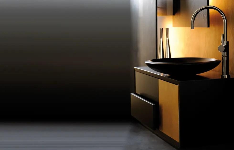 Sensual Luxury Bathroom Furniture By Pom D Or Digsdigs