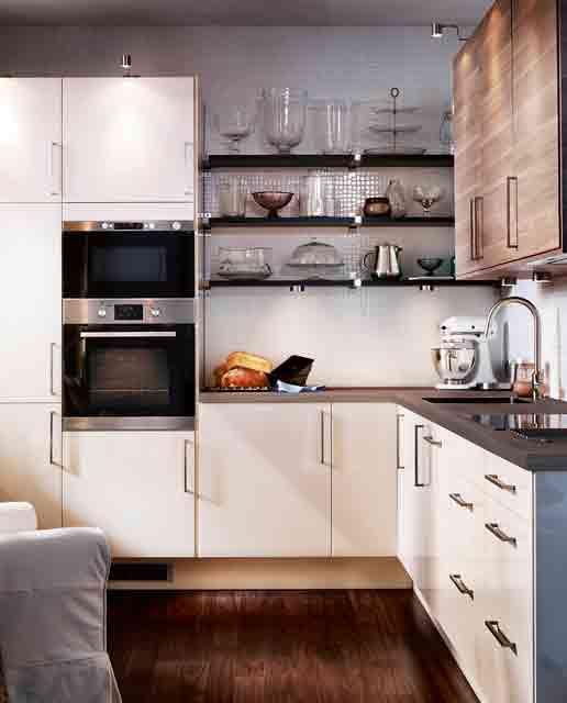 Cool Small Kitchen Ideas