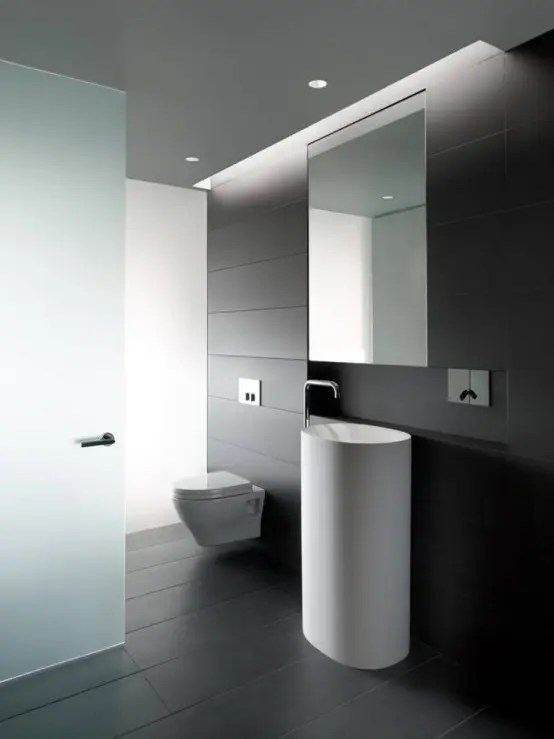 Bathroom Designs 6 X 8