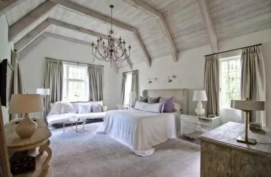 36 Stylish And Original Barn Bedroom Design Ideas Digsdigs