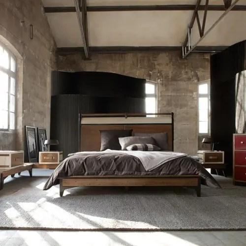Bedroom Sets Young Men