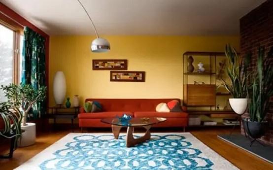 Gray Color Living Room Ideas