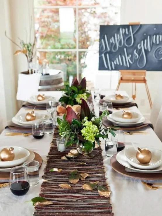 Modern Round Table White Kitchen