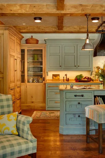 Coastal Cottage Design Ideas