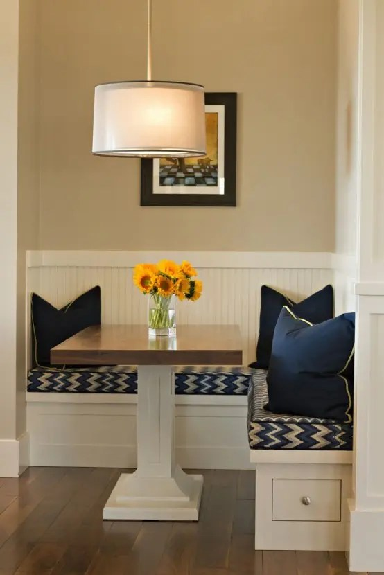 45 Tiny And Cozy Dining Areas For Every Home Digsdigs