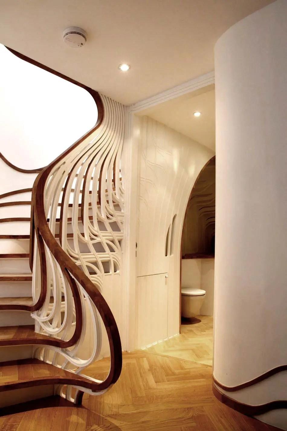 Apartment Interior Decorating