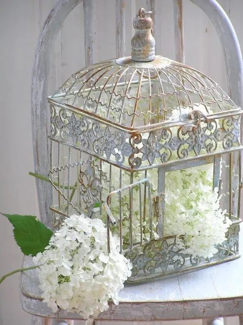 How To Decorate A Birdcage Home Decor Diffe Ways Simple Trendy Mods
