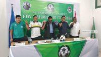 4 Klub Negara Asean Bakal Adu Sakti di Edy Rahmayadi Cup 2020