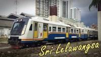 PT KAI Kembali Operasikan Kereta Api Medan-Binjai