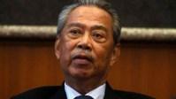 Muhyiddin Yassin Ditunjuk Jadi Perdana Menteri Malaysia Menanti Pengunduran Diri Perdana Menteri Malaysia, Muhyiddin Yassin