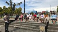 """Dit Lantas Polda Sumatera Utara (Sumut) melaksanakan """"Program Keselamatan 2020"""""""
