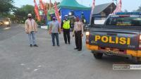 Polres Sergai Patroli Gabungan