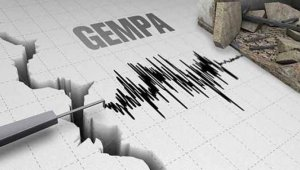 Sumut Diguncang 21 Kali Gempa Bumi