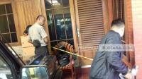 Karyawati Perusahaan Farmasi Nasional di Kupang Kritis Dengan Belasan Luka Tusukan