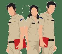 Ini Pengumuman Seleksi Administrasi CPNS 2021