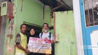 Jelang Hari Bhayangkara ke-74, Kabaharkam Polri Bedah Rumah Warga Kurang Mampu