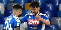 Singkirkan Inter, Napoli Tantang Juventus di Final Coppa Italia