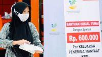 Polisi Tangani Enam Kasus Penyimpangan Dana Bansos Covid-19 di Sumut