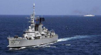 Indonesia Desak China Hentikan Klaim Atas Laut China Selatan