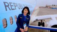 Cari Pramugari Layani Pesawat Khusus Presiden, TNI AU Buka Lowongan