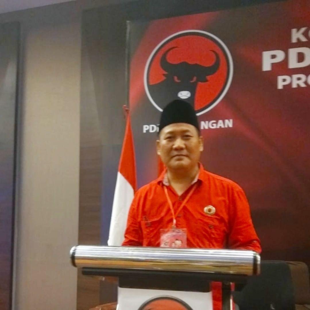 Akhyar Nasution Pindah ke Demokrat, PDIP Sumut: Kemarin Masih Ikut Rapat