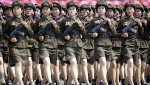 27 Juli Dalam Sejarah: Gencatan Senjata Akhiri Perang Korea