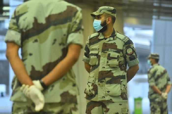 2.050 Orang Ditangkap Karena Menyusup ke Kota Makkah Selama Musim Haji