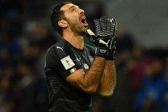 PSG Lolos ke Final, Buffon Jadi Olok-olokan Netizen