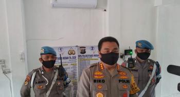Berkas Penganiayaan Dua Anggota Polisi di Medan Segera Dilimpahkan